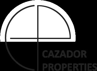 Cazador Properties Logo